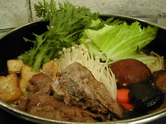 Sukiyaki encore