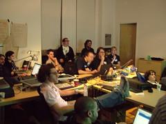 Barcamp NY