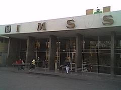 IMSS de Zapata