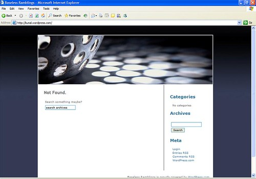 Kunal's page