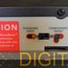 HD inputs