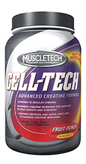 Cell-Tech by Muscletech