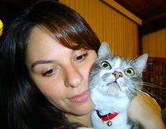 Bela & Miró, The Cat