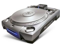 Numark HDX: vinyl + CD + MP3