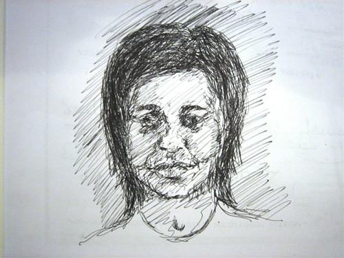 Self Portrait - 1
