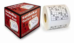 Papel del culo Sudoku