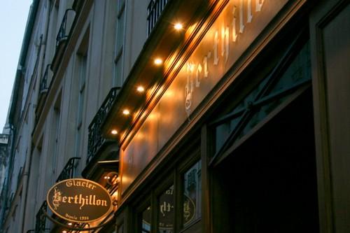 the infamous berthillon