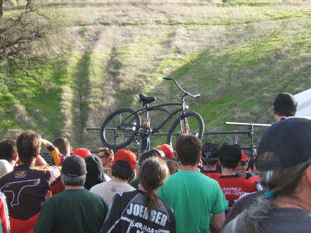Black Rock Bicycles Raffle Prize