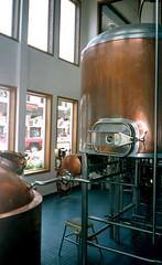 Levenworth Brew Kettles