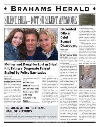Brahams Herald