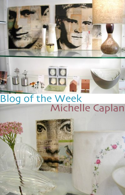 Blog of the Week: Michelle Caplan