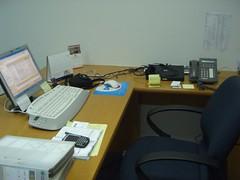 VJ Desk