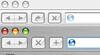Firefox Mac Theme