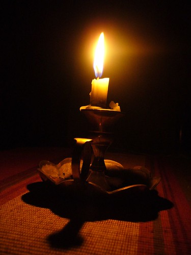Candle Ligth