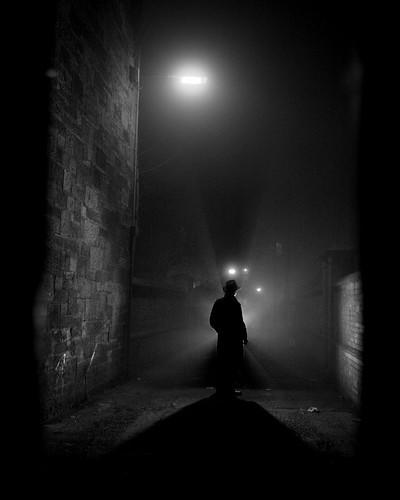 Neo Noir Movies: Film Noir, Neo Noir Or Noir Parodi