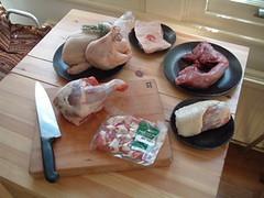 Meat-fest