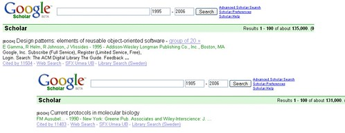 Google Scholar | One Entry to Research | Page 2