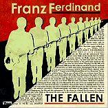 The Fallen, L Wells Cover
