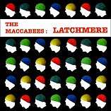 Latchmere Cover