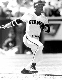 Barry Bonds, Baseball soon to be legend