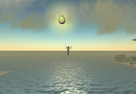 easter in SL2006