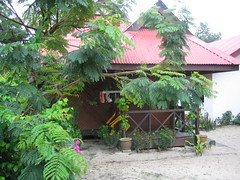 Langkawi Beach Hut
