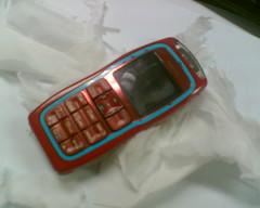 Nokia 3230iii