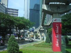 KL Road