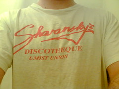 Sharansky's