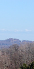 Sugar Loaf Mountain, Leelanau County, Michigan