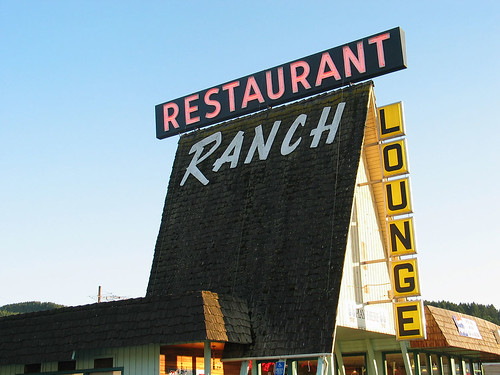 Ranch Restauraunt