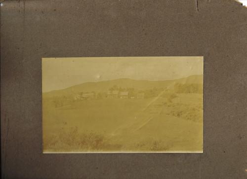 Stebbins Farm Johnson VT Henry Stebbins birthplace