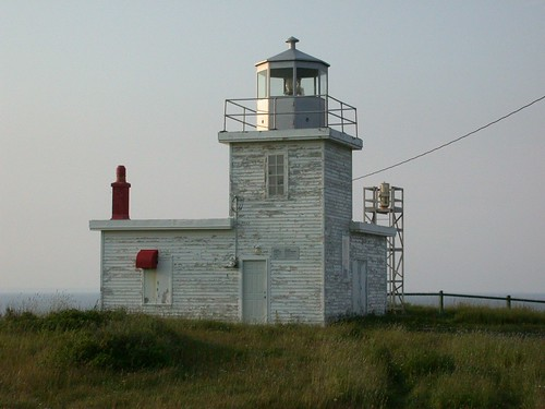 Bell Island Lighthouse
