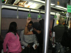 KLIA tram