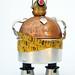 Roboto Robusto robot