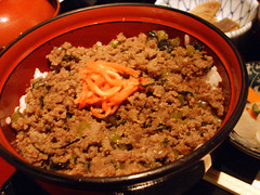 Dinner @ Harbour City 麻布茶房 3