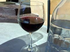 Organic Vino Rosso