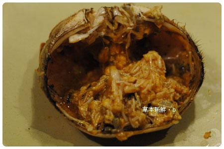 大閘蟹蟹膏+大螯肉