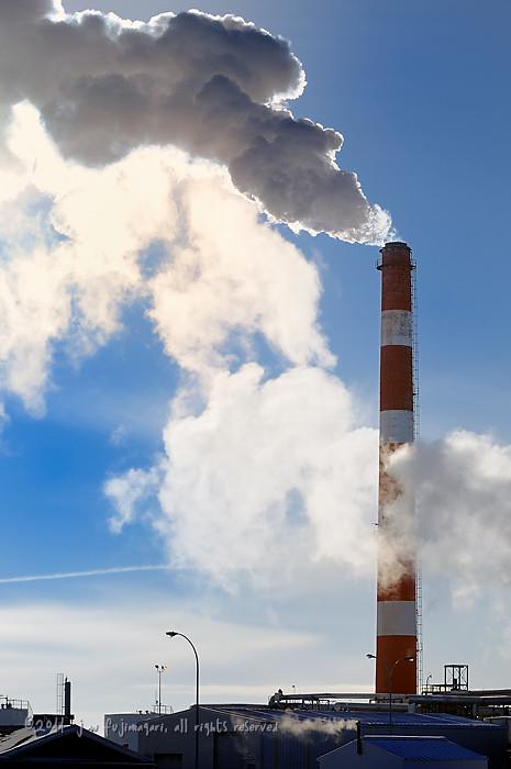 Smokestack