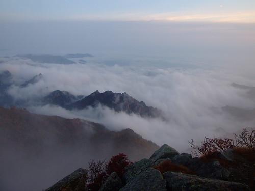 Seorak mountain 107