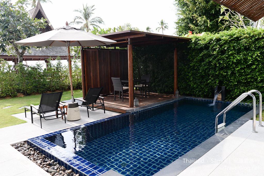 InterContinental Samui Baan Taling Ngam Resort 23