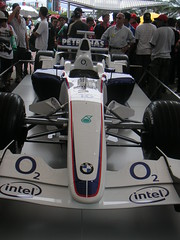 Petronas car