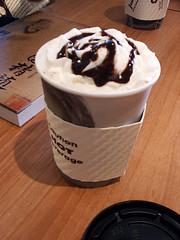 Mug & Truffle Chocolate Cafe 2