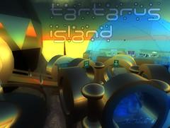 Tartarus Island