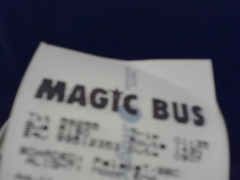 can i ride your magic bus?