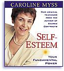 Soundstrue.com AUDIO BOOK by Caroline Myss