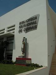 Biblioteca Municipal de Oeiras (BMO)