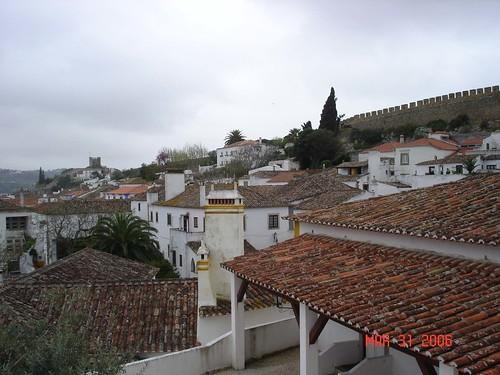 obidos view