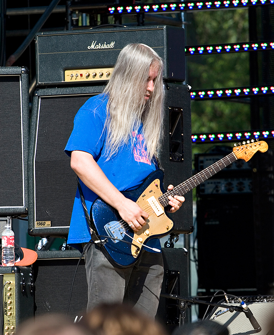 Saruman, alt Guitar God