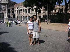 us with colosseum